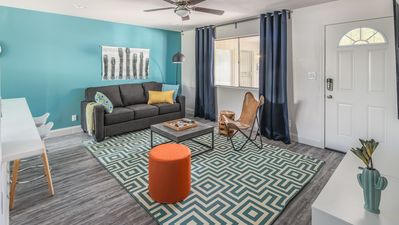Photo for Cozy 2BR Townhome by Fashion Square by WanderJaunt