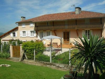 Photo for Gite Caumont (62), 3 bedrooms, 5 persons