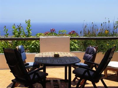 Photo for Holiday apartment La Asomada for 2 - 5 persons with 2 bedrooms - Holiday apartment