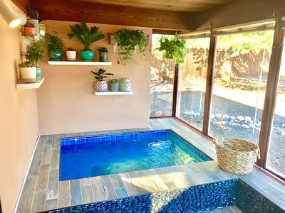 Photo for ✨Peaceful 4BR Retreat — HOT TUB + Red Rock VIEWS! ✨ In Stunning Chapel Area  ✨