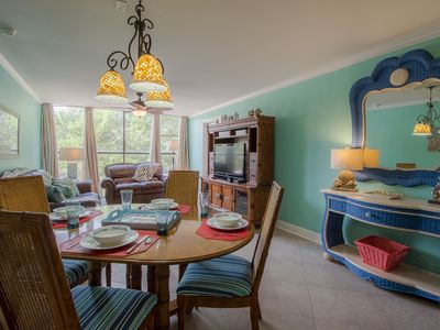 Photo for Because Every Day Should Feel Like A Day At The Beach.. 2 Bedroom / 2 Bath!!