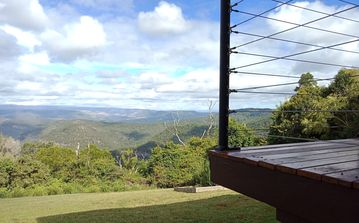 Mount Nathan Winery, Gold Coast, Queensland, Australië
