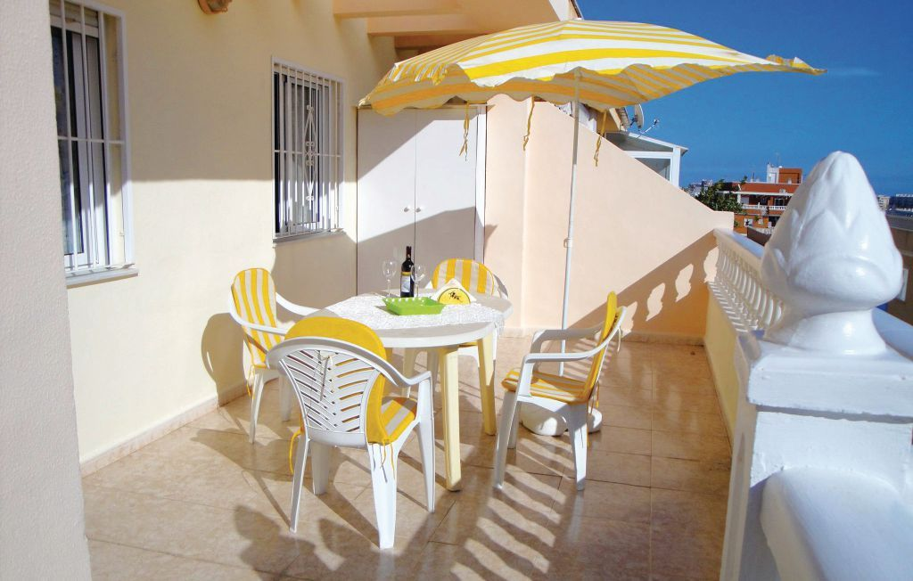2 Bedroom Accommodation In Torrevieja