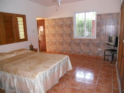 Photo for 703 m from the center of Sosúa with Internet, Pool, Parking, Terrace (432105)