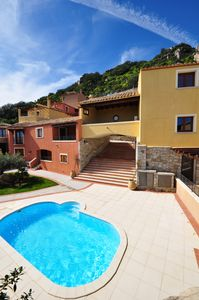 Photo for Beautiful house for 8 people in Costa Rei Sardinia