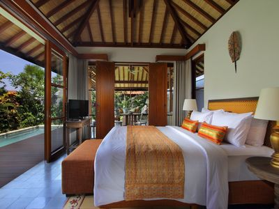 Photo for BEST DEAL! Canggu Luxury One Bedroom Villa
