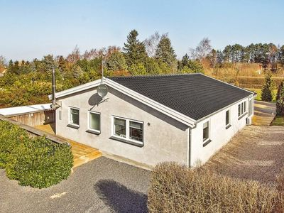 Photo for Vacation home Ordrup in Fårevejle - 6 persons, 3 bedrooms