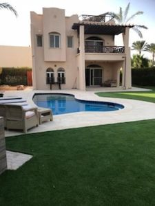 Photo for Luxury Villa with Private Swimming  Pool, Sleeps 8.