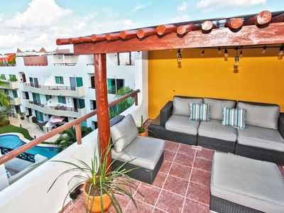 Photo for Exquisite Bargain Priced Penthouse - Sol Tranquilo