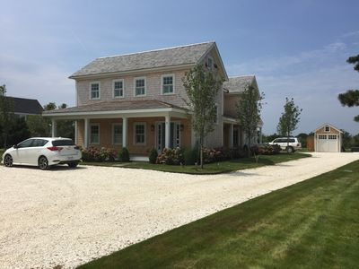 Photo for Cisco Dream - Immaculate 5 Bedroom/5 full Bath in Cisco. New Construction.