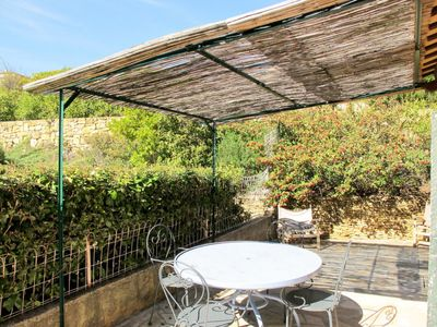 Photo for Vacation home Ouest (OLI121) in Ollioules - 4 persons, 1 bedrooms