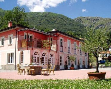Photo for rent villa Menaggio - Lake Como