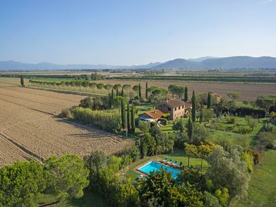 Photo for Agriturismo Bandinelli - App # 1 Rotana for 2 + 2 people