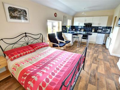 Photo for Vacation home Cwmduad  in Carmarthen, Wales - 2 persons, 1 bedroom