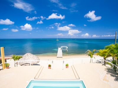 Photo for Offering the best location - Villas del Playa