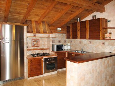 Photo for Apartment Casa Barbara (LMZ140) in Lago di Mezzola - 4 persons, 2 bedrooms