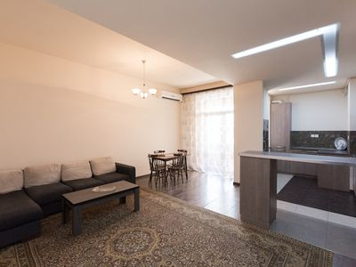 Photo for Cozy apartment in the heart of Yerevan