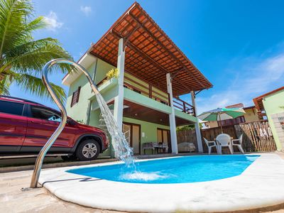Photo for House with pool and three large suites