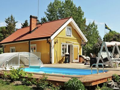 Photo for 5 star holiday home in BLIDÖ