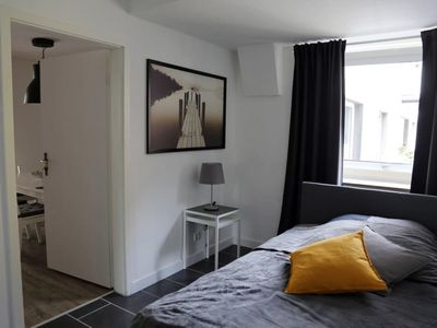 Photo for City Apartment Krefeld | 20 km DUS Airport / Fair