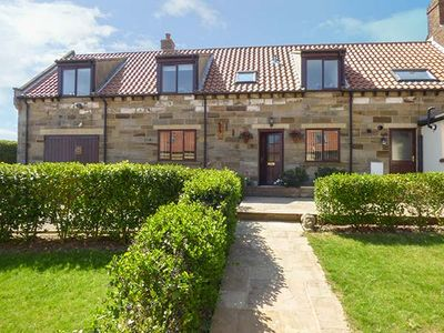 Photo for AIRY HILL FARM COTTAGE, pet friendly in Whitby, Ref 915190