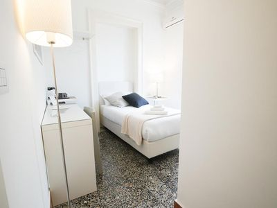 Photo for The Rooms of Piazza Cairoli, Standard single room