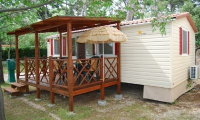 Photo for Mobile home for 4 guests with 32m² in Biograd na Moru (120264)