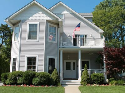 Photo for 5BR House Vacation Rental in Spring Lake, New Jersey