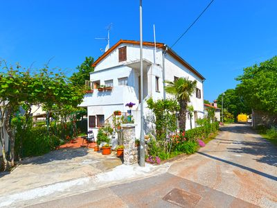 Photo for Holiday apartment Poreč for 3 - 4 persons with 2 bedrooms - Holiday apartment
