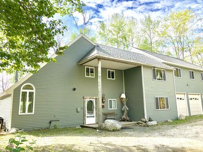 Photo for Bar Harbor Area Ellsworth Large Maine home on the lake 6 BEDROOMS!!!! Sleeps 14!