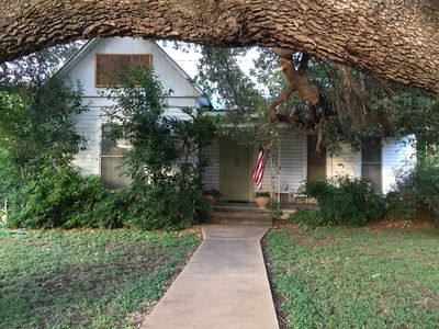 Photo for Historic Charm~sleeps 10~dog Friendly~2bed 2bath~multiple Living/dining Areas