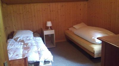 Photo for 4BR House Vacation Rental in Wildhaus, Toggenburg