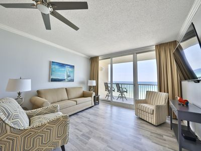 Photo for 3BR 2BA at the Majestic, sleeps 9.  Fully Remodeled May of 2020!!!
