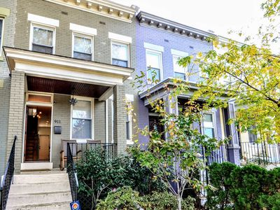 Photo for 4BR Vacation House Union Market/Station Great Access