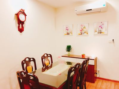 Photo for ★Luxury Apartment★ near Hanoi Central w/Breakfast Beautiful View