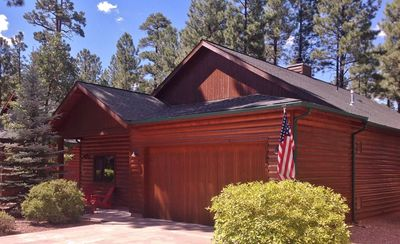 Photo for Private & Gated, Pinetop CClub,1 Level, Great RM., Close To Everything!
