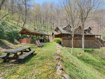 Photo for Pilots Perch in Gated Smoky Mtn. Retreat Community