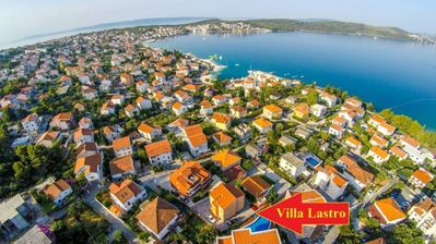 Photo for Welcome to Villa Lastro Trogir