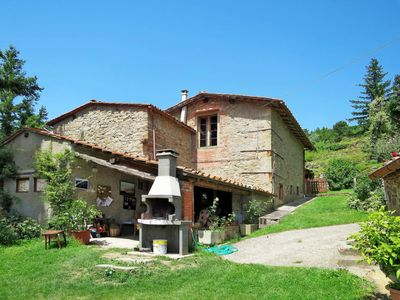 Photo for Vacation home Podere Belvedere (CFS210) in Castelfranco di Sopra - 3 persons, 1 bedrooms