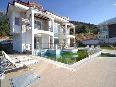 Photo for Luxuy villa for rent in Oludeniz