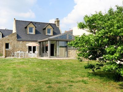 Photo for Vacation home Groix  in Plouhinec, Morbihan - 6 persons, 3 bedrooms