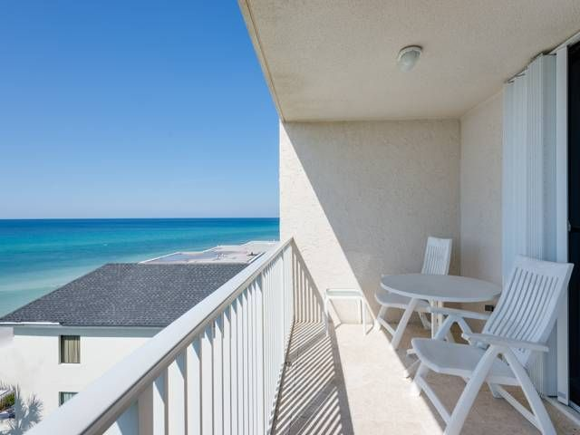 Beachcrest 506 2 BR 2 BA condo in Santa Rosa Beach