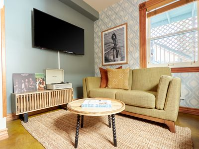 Photo for Sonder | East Village Bungalows | Airy 1BR