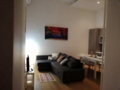 Photo for THE GALLERY FROM NAVIGLI TO THE DUOMO- SUPER MODERN APARTMENT IN FULL CENTER