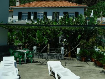 Photo for 2BR House Vacation Rental in Madalena do Mar, Madeira