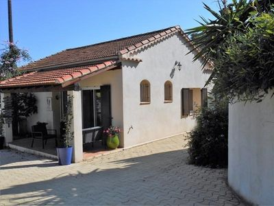 Photo for Villa Hyères, 2 bedrooms, 4 persons