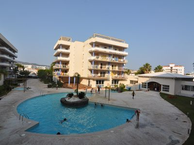 Photo for PORT CANIGO 105 - REF: 57130 - Apartment for 6 people in Rosas / Roses