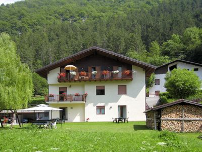 Photo for Apartment Teresa (LDL120) in Lago di Ledro - 6 persons, 2 bedrooms