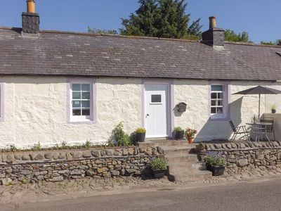 Photo for 1 bedroom accommodation in Moniaive, near Thornhill