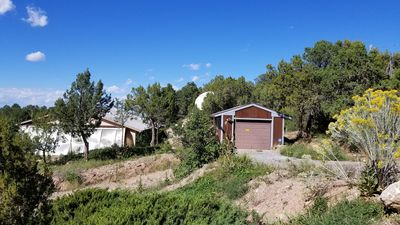 Photo for Peaceful homes in Albuquerque East Mountains